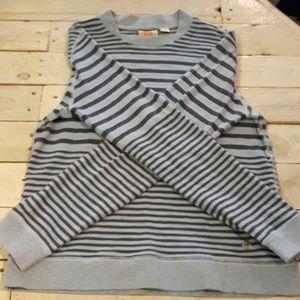 Long sleeves striped tee